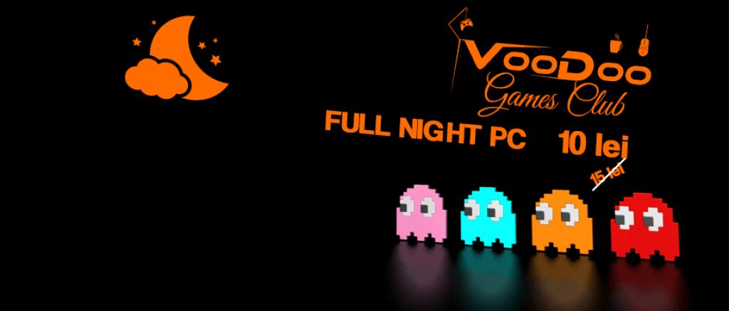 FULLNIGHT PC la Voodoo Games Club
